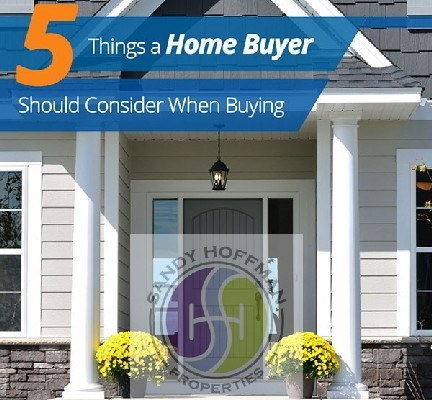 5 things home buyer should consider watermarked1