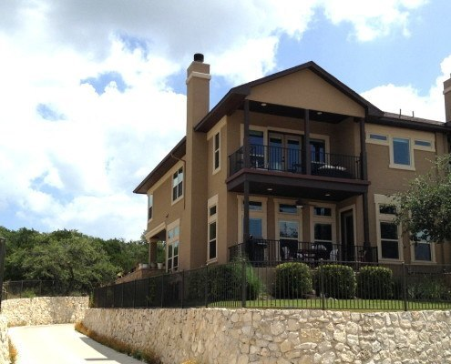 Lake Travis Condo in Lakeway, Austin Real Estate